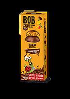 Конфеты натуральные Манго в бельгийском молочном шоколаде Bob Snail 30 гр. 1740464