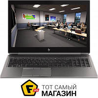 Ноутбук HP ZBook 15 G6 (6CJ04AV_V3)