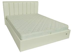 Кровать двуспальная Санам, фото 3