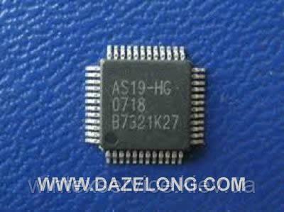 Микросхема AS19G AS-19G AS19-H1G