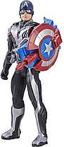 Интерактивная игрушка Капитан Америка Avengers Marvel Hero Power Fx Hasbro E3301