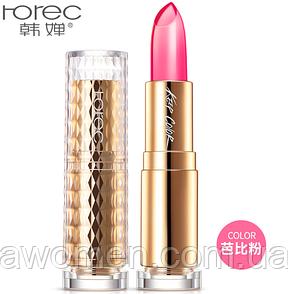 Помада желе Rorec Keep Color (Pink)