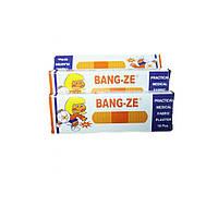 Пластырь бактерицидный Bang-Ze (300шт) арт.434