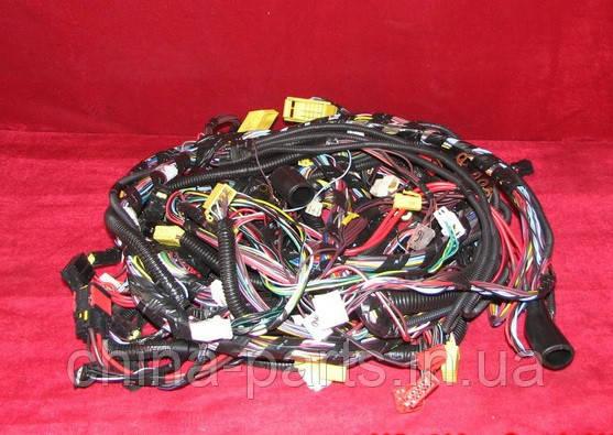 Провода кабины с высокой крышей HOWO   AZ9719770001  #запчасти HOWO