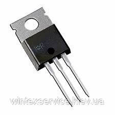 Транзистор IRF8010 80A 100V 0.015 Ohm TO-220