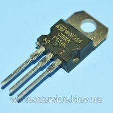 Транзистор STP14NK60Z