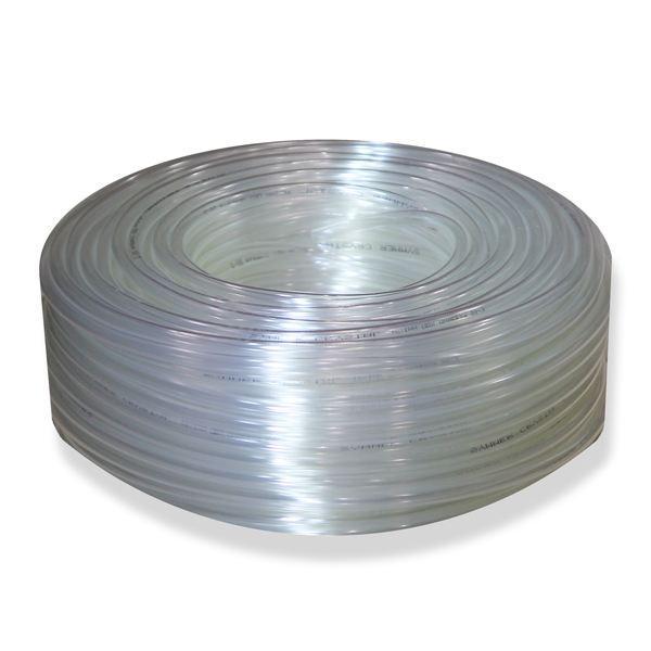 Шланг пвх харчової Symmer Сrystal діаметр 22 мм, довжина 50 м (PVH 22)
