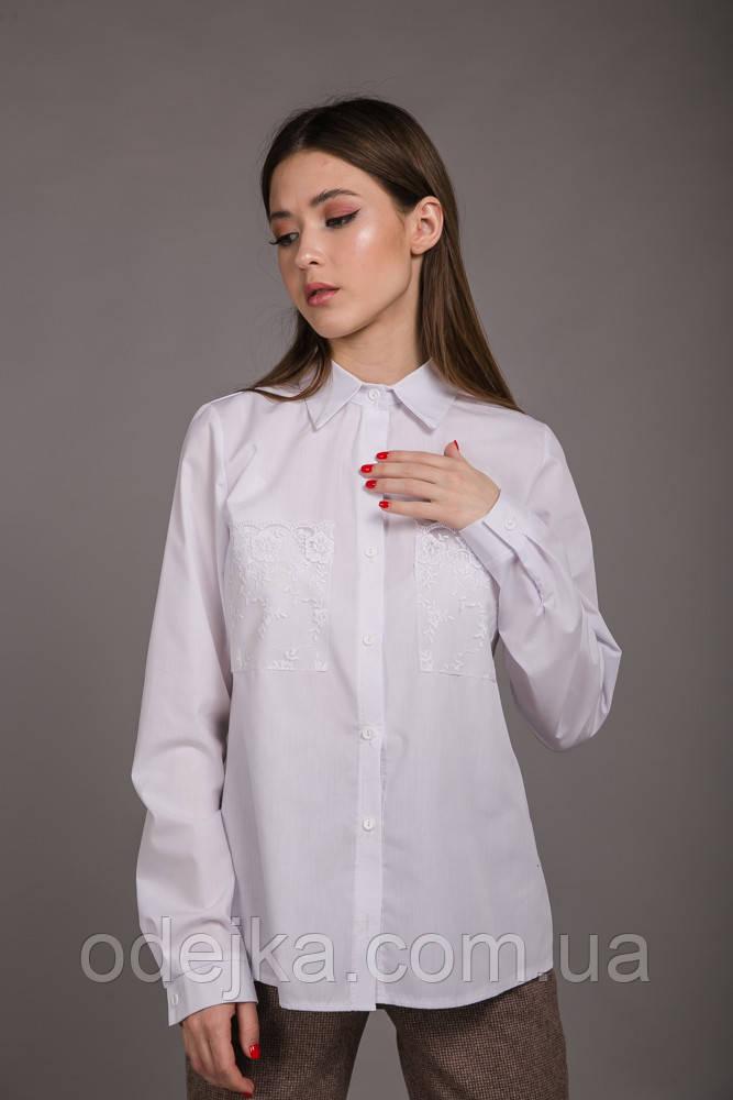 Рубашка 13540