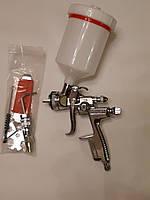 Пневматический краскопульт проф.с системой HVLP ITALCO сопло: 1.4 мм или 1.3 мм
