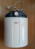 Бойлер над мойкой TESY Compact Line 6 л., фото 2