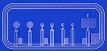 LGOC B-TYPE Лондонский Омнибус. Сборная пластиковая модель в масштабе 1/35. MINIART 38021, фото 2