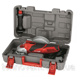 Болгарка TE-AG 125/750KIT