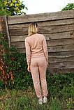 Женский костюм персик Ангора, фото 5