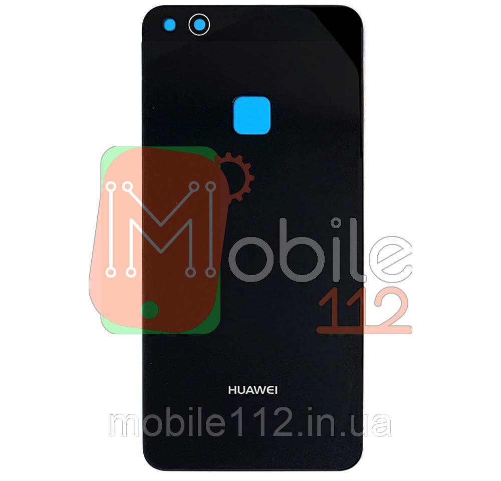 Задняя крышка Huawei P10 Lite WAS-LX1 черная оригинал Китай