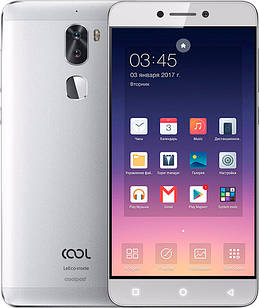 LeEco Cool 1 4/32GB Silver