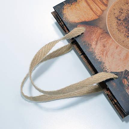 Упаковочная лента (джутовая) - 23 мм, фото 2