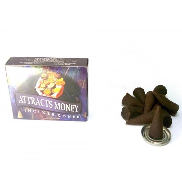 Attracts Money (Привлечение Денег)(Hem) конусы ( 31178K)