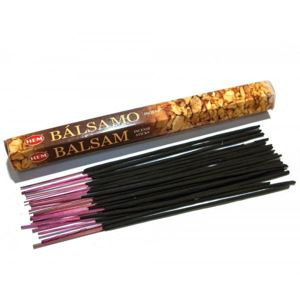 Balsam (Бальзам)(Hem)(6/уп)шестигранник ( 28197K)