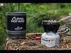 Газовая горелка Kovea Alpine Pot Wide KB-0703W, фото 4