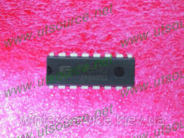 Микросхема FA5502 dip-16