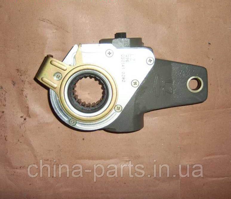 Рычаг тормозной правый (передн,трещотка) автоматическая WG9100440023