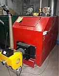 Пелетні пальник Palnik 50 кВт для твердопаливного котла, фото 7