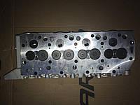 Головка блока цилиндров 4D56, 4D56-T, D4BH, D4BA для PAJERO L200 L300 L400, Hyundai GALLOPER H1 H100 STAREX