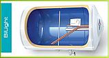 Бойлер горизонтальный TESY BiLight 50-80-100-120-150 л., фото 5
