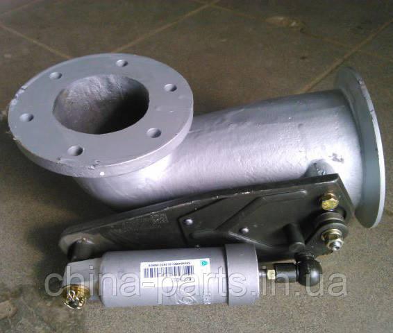 Тормоз моторный (горный) (система выпуска) HOWO   WG9731540001  #запчасти HOWO