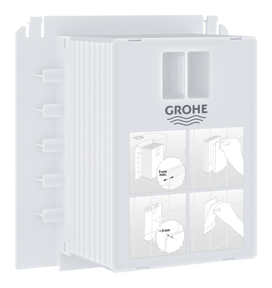 Короб для панели GROHE 40911000
