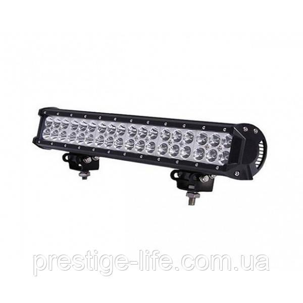 Автофара LED на крышу (36 LED) 5D-108W-MIX