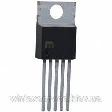 Микросхема LM2576T 3.3