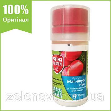 """Фунгіцид """"Магникур Нео"""" для цибулі, томатів і картоплі (""""Консенто""""), 100 мл, від Bayer (оригінал)"""