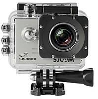 Экшн камера SJCAM SJ5000X Elite silver, фото 1