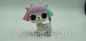 Кукла LOL Surprise Питомец Pupsta - Радуга Лол Сюрприз Без Шара Оригинал