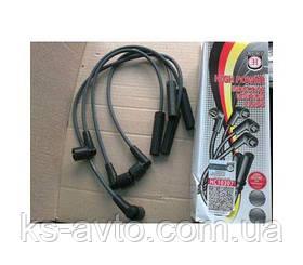 Провода высоковольтные (силикон) Сенс HORT