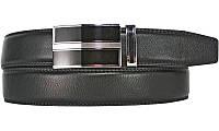 Мужской кожаный ремень AA35124 Кожаные ремни оптом Одесса 7 км