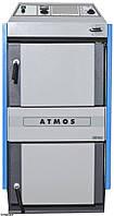 Котел пиролизный DC40SX Atmos