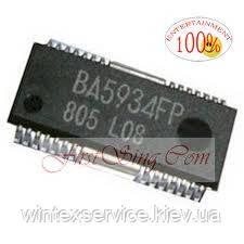 Мікросхема BA5934FP