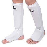 Защита голени и стопы чулочного типа Daedo (полиэстер, XS-L-6-18лет и старше) PZ-BO-5486
