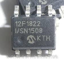 Микроконтроллер PIC12F1822-I / SN PIC12F1822 SOP8