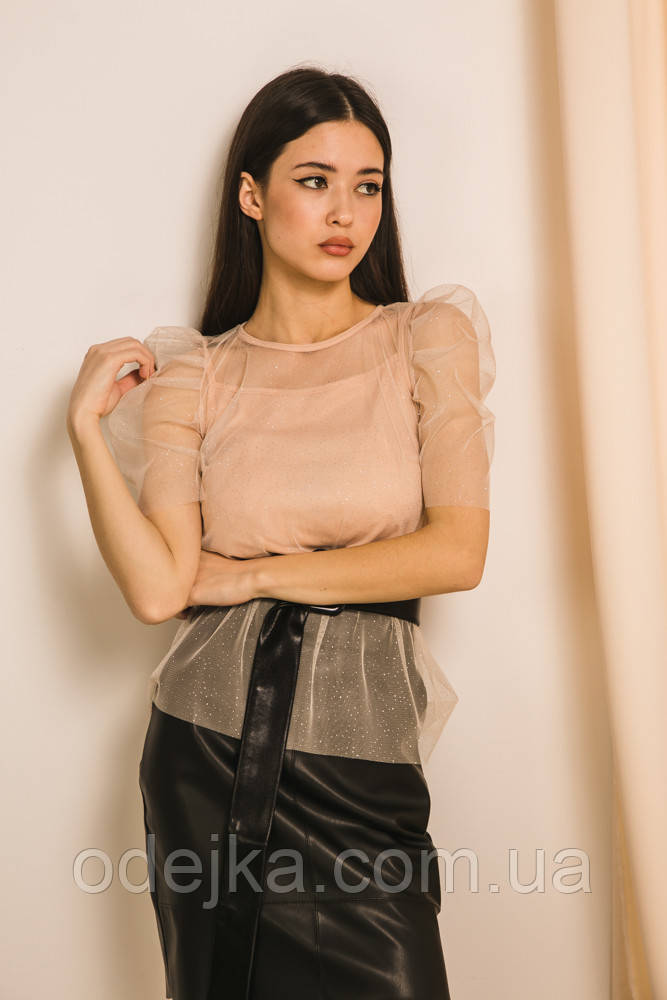 Блуза 16080
