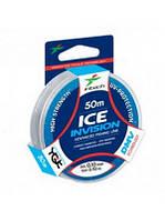 Леска INTECH Invision Ice Line 0.14mm 50m