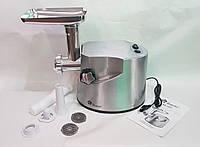 Электрическая мясорубка Domotec MS-2021 (3000 Вт)
