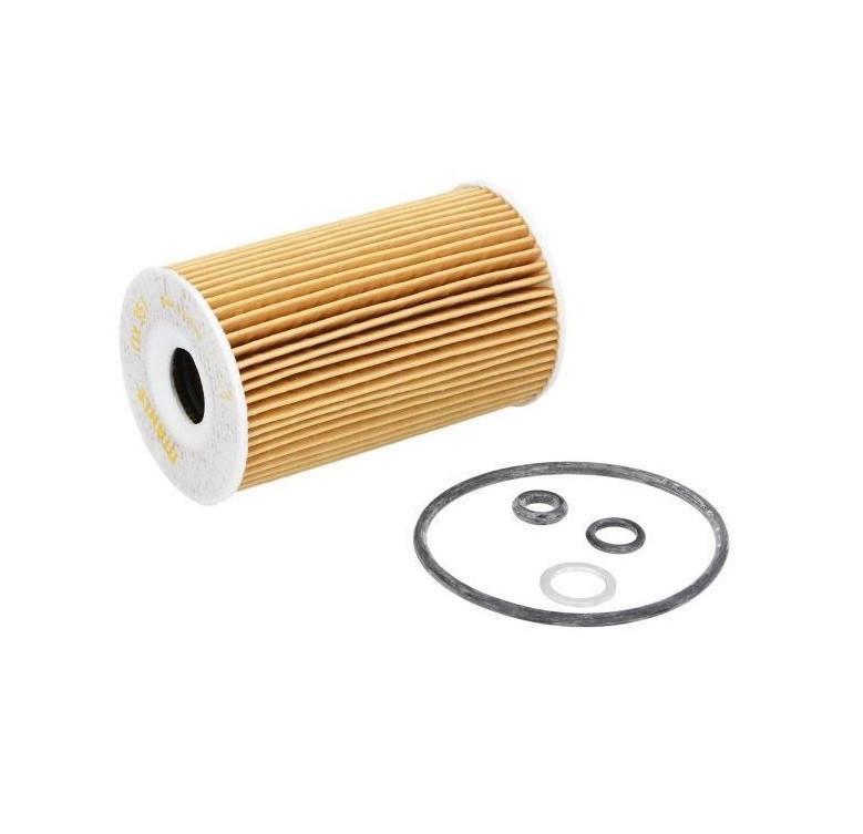 Фильтр масляный KNECHT OX351D (ОE 674/5)