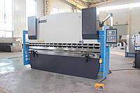 Листогибочный пресс AC/MB7-63Tx2500 с чпу системой Estun E21