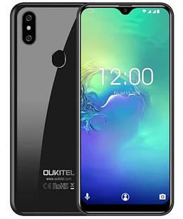 Oukitel C15 Pro 2/16GB Black