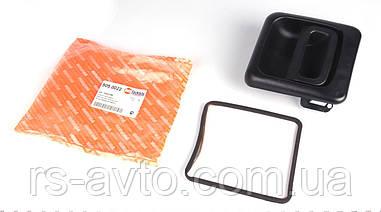 Ручка двері (бічний/зовні) Fiat Ducato/Peugeot Boxer 02-06
