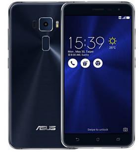 Asus ZenFone 3 ZE552KL 4/64Gb Black