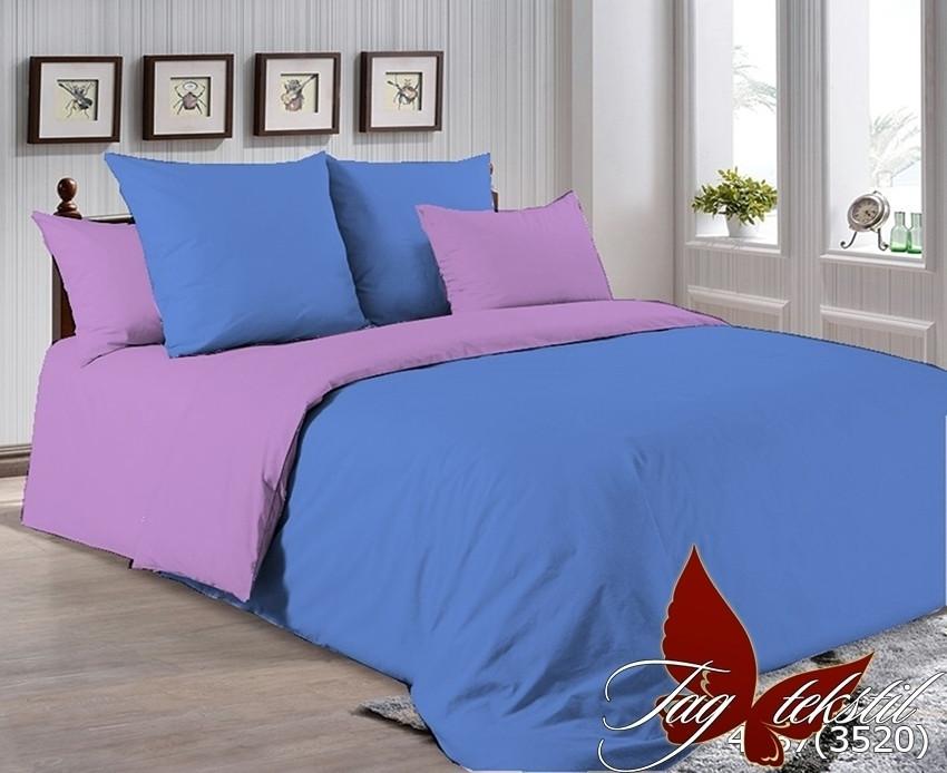 Комплект постельного белья двухспальный P-4037(3520)